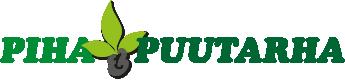 Piha ja Puutarha Logo