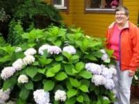 Kaarina Ahvenjärvi